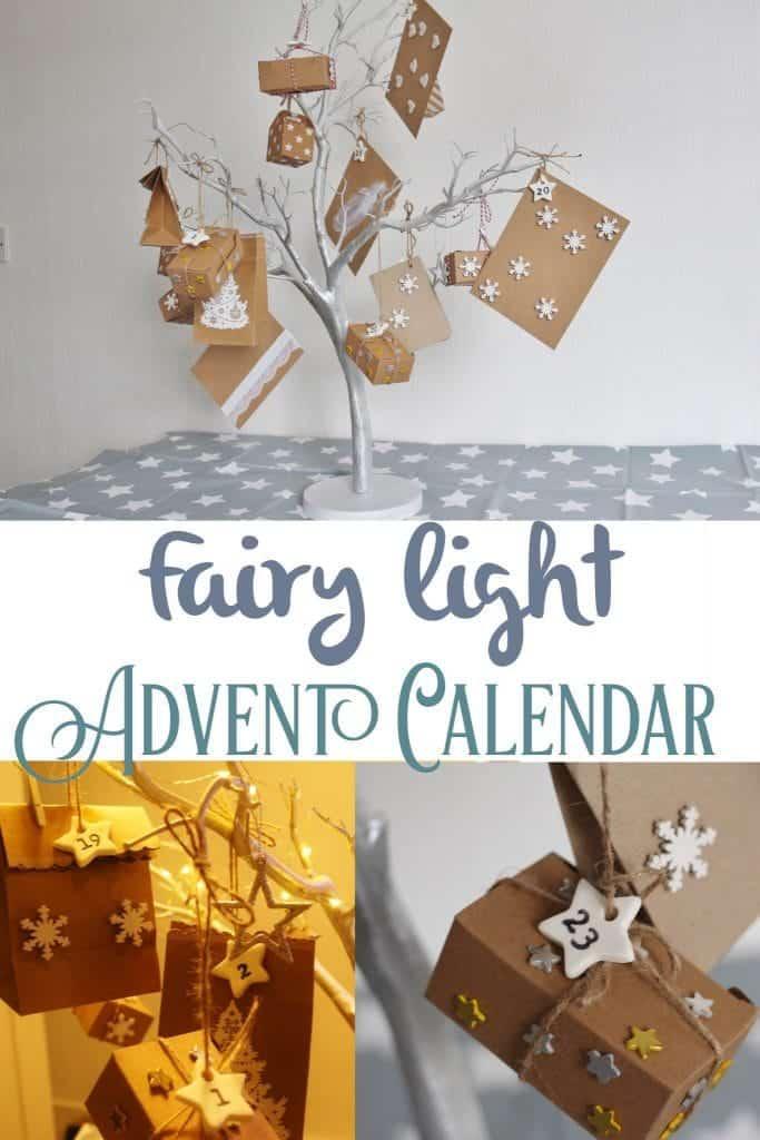 fairylight advent calendar