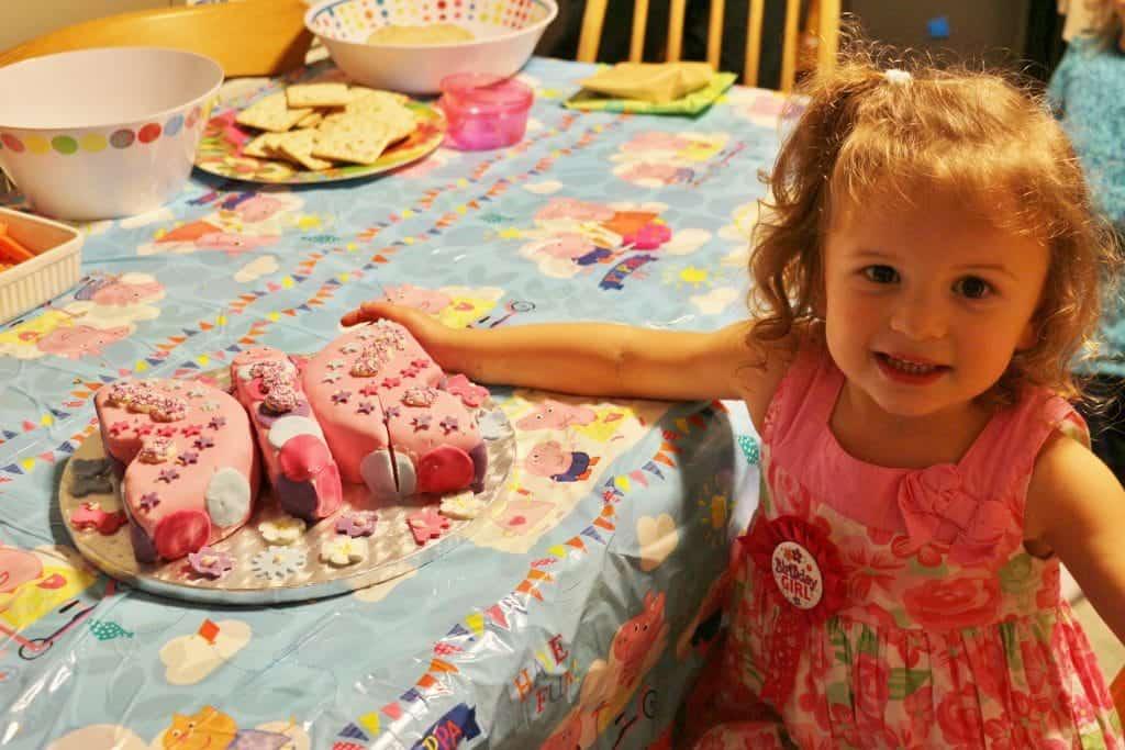 third birthday party ideas party bag ideas