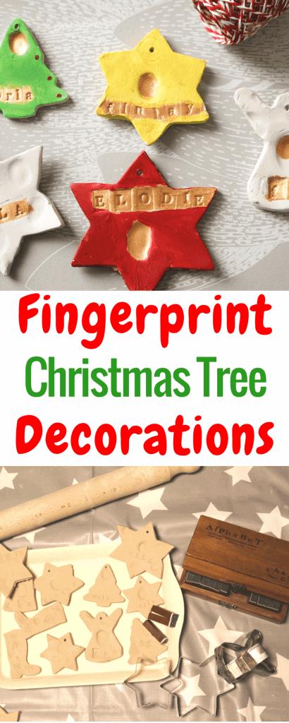 Easy Christmas Craft for Kids. Easy Handmade Kids decoration. DIYHandmade presents for Christmas