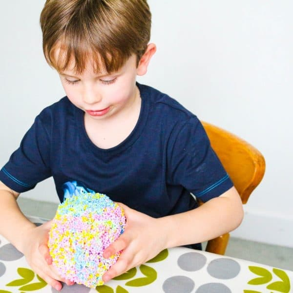 Play Foam and Nutty Putty Review Wicked Uncle