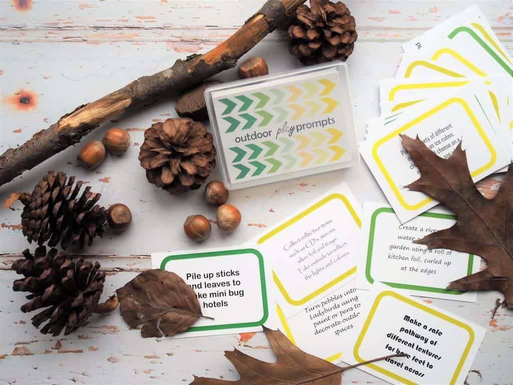 creative gifts to help kids explore nature kids