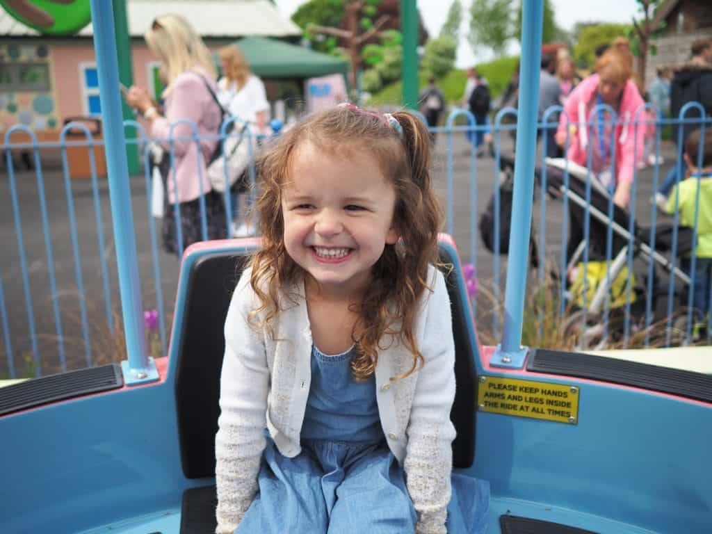 Peppa Pig World. Family Day Out. Best day out for young kids