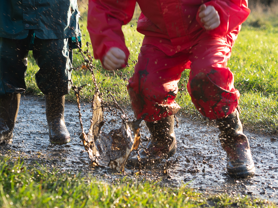 present ideas for kids who love the outdoors