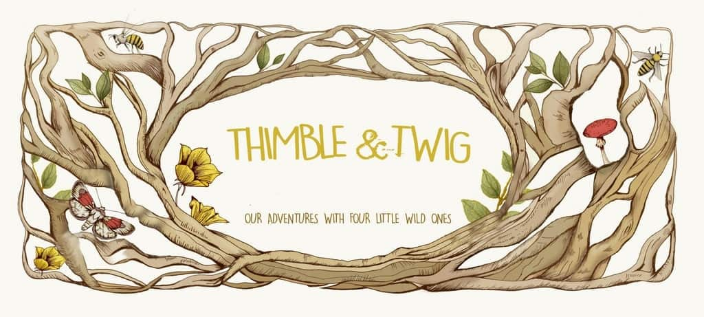 Thimble and Twig
