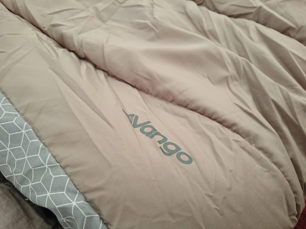 warm sleeping bags