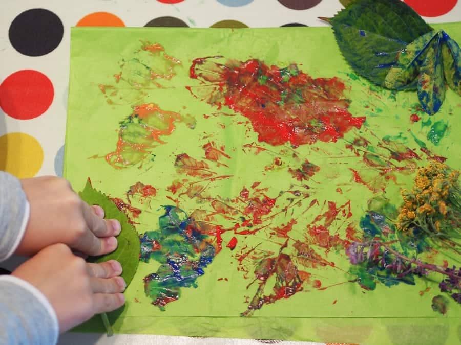 woodland craft ideas for kids